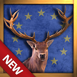 Europe: Bow Hunt Wild Animals Icon