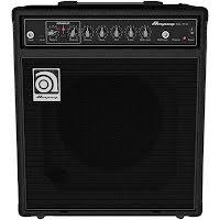 Ampeg BA110v2 1x10 Basscombo 40W