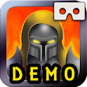 VR Mage Vanguard Demo icon
