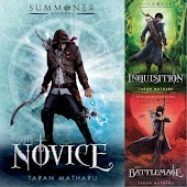 The Summoner Trilogy