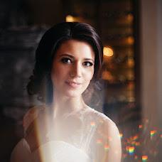 Wedding photographer Tatyana Borodina (taborodina). Photo of 07.03.2016