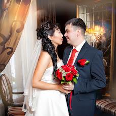 Wedding photographer Aleksandr Aleshkin (caxa). Photo of 29.12.2013