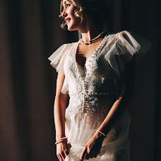 Wedding photographer Ekaterina Shilyaeva (shilyaevae). Photo of 28.03.2018