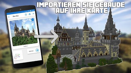 Bauarbeiter Für Minecraft PE Apps Bei Google Play - Minecraft altmodische hauser bauen