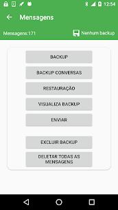Super Restauração de backup 2.3.02 Mod Apk Download 2
