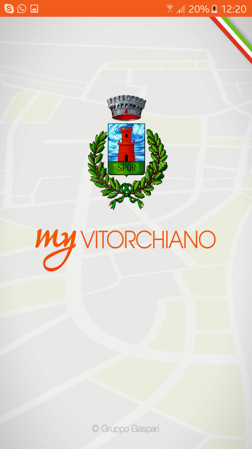 MyVitorchiano- screenshot