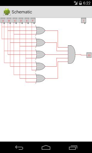 DiCiDe: Digital Circuit Design by Adrián Vaca Humanes