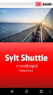 Sylt Shuttle - náhled