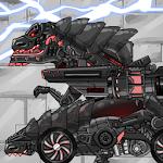 Terminator Tyranno - Combine! Dino Robot 1.2.1