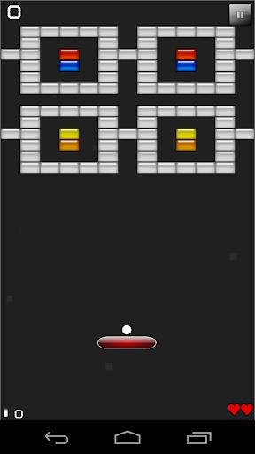 Brick Breaker screenshot 5