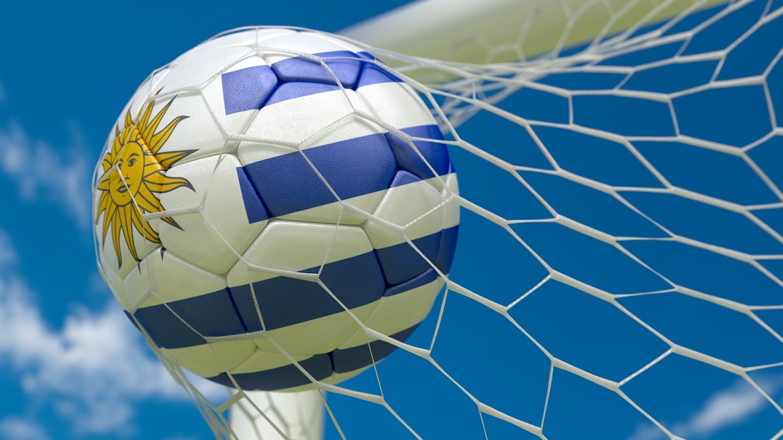 Watch Tu Fútbol - Uruguay live