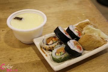 香亭日式料理