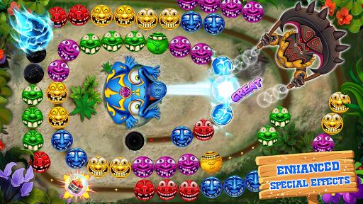 Marble Revenge apkpoly screenshots 16