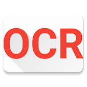 OCR - Text Extractor