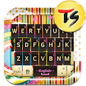 Candy Choco for TS Keyboard icon