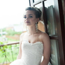 Wedding photographer Andrey Yurev (jurland). Photo of 15.06.2017