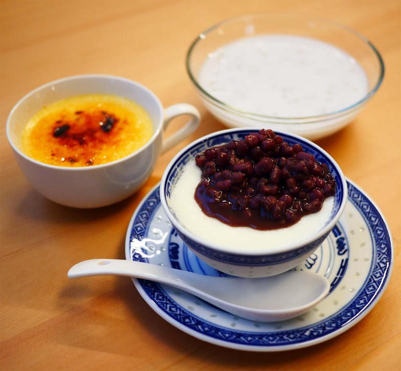 【魅惑グルメ】良縁糖水の「二度蒸し牛乳プリン」が激しく美味しい件 / 中国の母さんが家で作る味