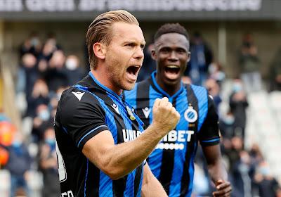 """Ruud Vormer se délecte: """"Les supporters demandaient ce troisième but"""""""