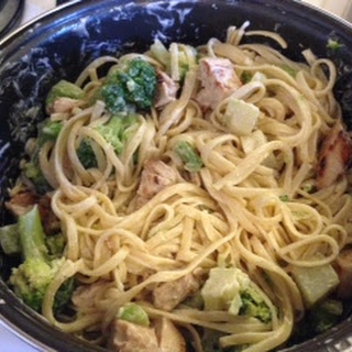 Dairy Free Chicken Alfredo Recipes | Yummly