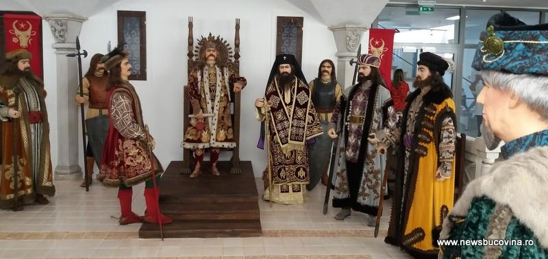 Image result for sala tronului suceava