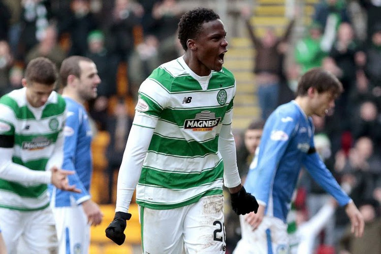 Premiership : Boyata buteur lors de la victoire du Celtic