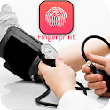 Finger Blood Pressure: Prank! icon