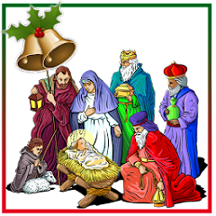 new version All Bible Stories (Christmas)