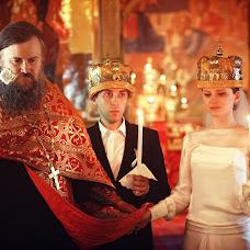 Wedding photographer Yuriy Kim-Serebryakov (yurikim). Photo of 09.10.2016