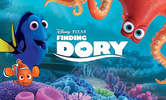 Dory Discussion Guide