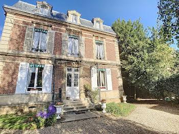 maison à Magny-en-Vexin (95)