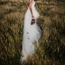 Wedding photographer Paco Sánchez (bynfotografos). Photo of 19.09.2018