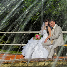Wedding photographer Aleksandr Sidorov (Dufi). Photo of 04.09.2015