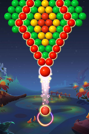 Birdpapa - Bubble Crush apkmr screenshots 4