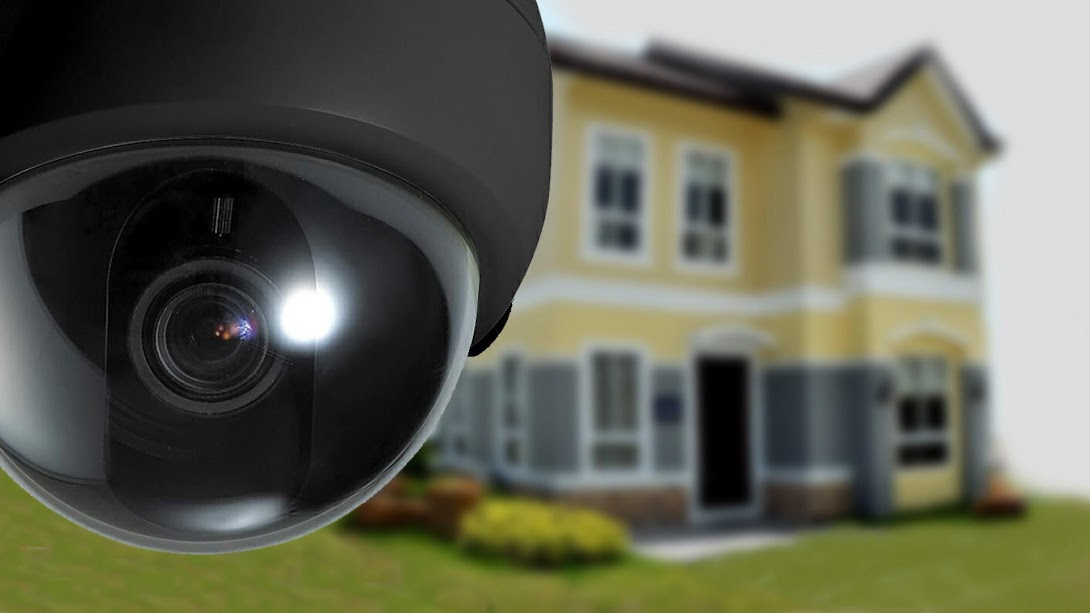 Are home security cameras worth it?