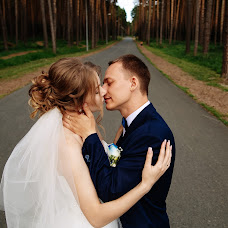 Wedding photographer Evgeniy Glazunov (GlazunOFF). Photo of 04.09.2016