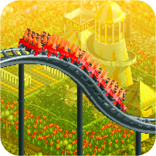 RollerCoaster Tycoon® Classic Icon