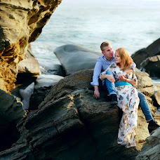Wedding photographer Anna Kostenko (chelsoon). Photo of 13.04.2016