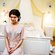 Wedding photographer Kseniya Smirnova (ksenyasmi). Photo of 17.02.2016