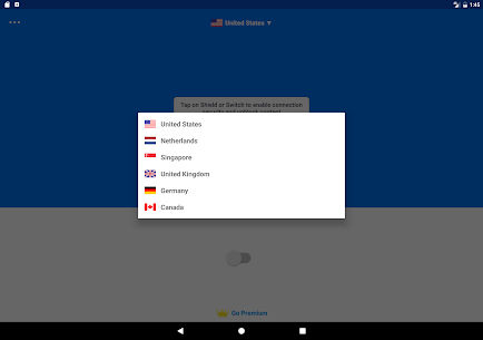 Star VPN – Free VPN Proxy Unlimited Wi-Fi Security App Download For Android and iPhone 5