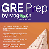 GRE PREP BOOK 2019 Android APK Download Free By Aashish Yadav