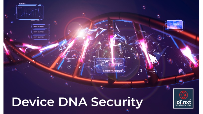 Device DNA Security.