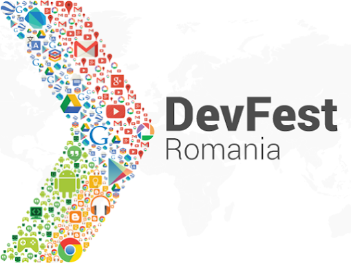 DevFest Romania 2015, Cluj-Napoca