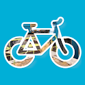 Fiets In Beeld icon