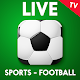 Football Live TV Streaming - Live Sports TV APK