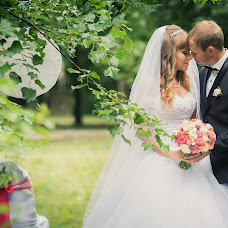 Wedding photographer Maks Minaev (minaev). Photo of 14.06.2014