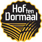 Logo of Hof Ten Dormaal Wit Goud