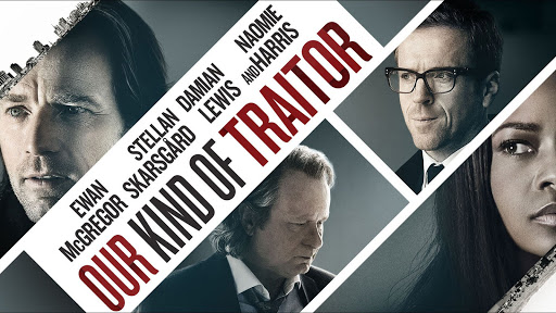 Ewan Mcgregor And The Cast Crew Of Our Kind Of Traitor Discuss The