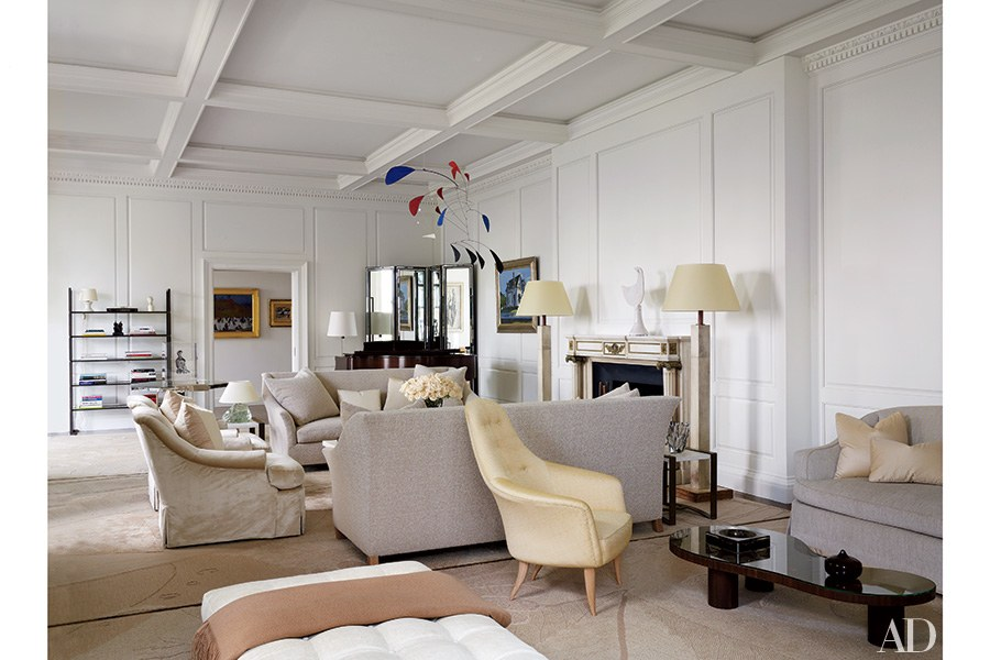 Floor Lamp Placement And Decorating