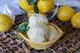 Yummy Lemon Custard Ice Cream Recipe