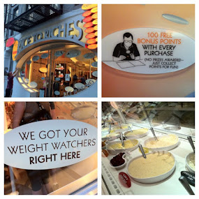 Rice Pudding? Yes, please @ Rice to Riches. #nyc #rice #pudding #delicious #dessert #funny by Alex Santos - Instagram & Mobile Instagram